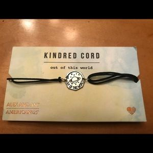 Alex and Ani Kindred Cord